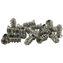 Pack of 20 PC Case Fan Mounting Screws